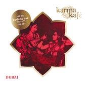 Buddha Bar presents Karma Kafé Dubaï von Various Artists