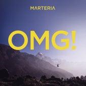 Omg! von Marteria
