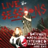 Both Ways Open Jaws (Extended) [Live At Studio Pigalle] [Bonus Version] de The Dø