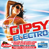 Play & Download Gipsy Electro by Various Artists | Napster