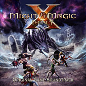 Play & Download Might & Magic X: Legacy (Original Game Soundtrack) by Various Artists | Napster