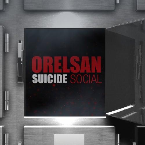 Suicide Social - Single de Orelsan