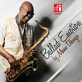 Ballad Emotion by Manu Dibango
