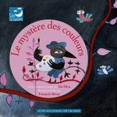 Le mystère des couleurs by Various Artists
