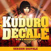 Kuduro Décalé (Digital version) by Various Artists
