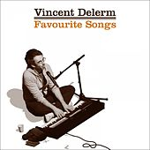 Favourite Songs by Vincent Delerm