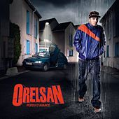 Perdu d'avance de Orelsan