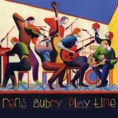 Play Time by René Aubry