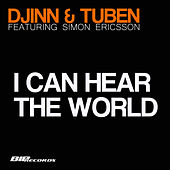I Can Hear the World by djinn