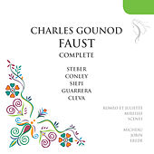 Gounod: Faust von Various Artists