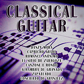 Classical Guitar by Various Artists