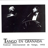 Tango en Granada. Festival Internacional de Tango, 1993 by Various Artists