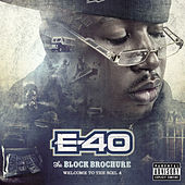 The Block Brochure: Welcome To the Soil, Vol. 4 von E-40