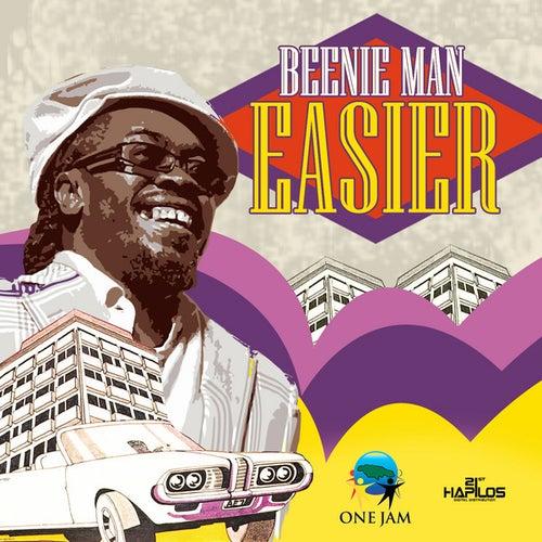 Easier - Single by Beenie Man