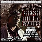 Play & Download Fresh Outta Favors by Chris Ward | Napster