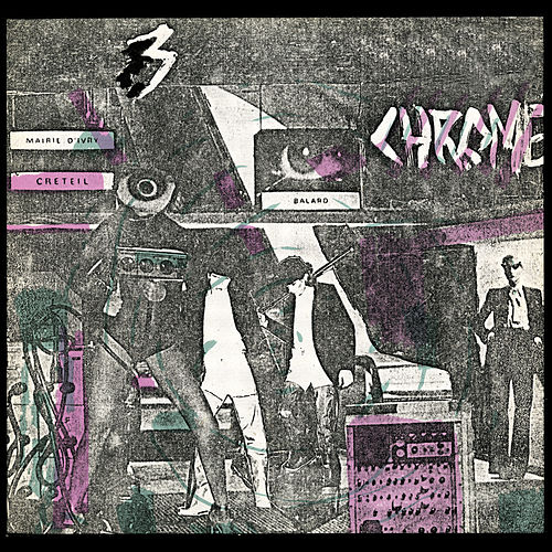 Play & Download Read Only Memory (Bonus Track Version) by Chrome | Napster