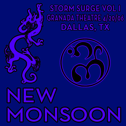 Play & Download Live At Granada Theater  April 20th 2006 by New Monsoon   Napster