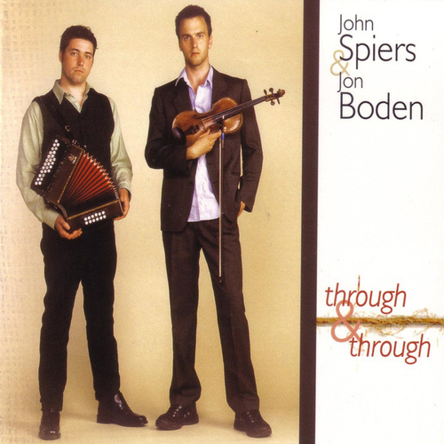 Play & Download Through & Through by John Spiers | Napster