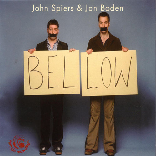 Play & Download Bellow by John Spiers | Napster