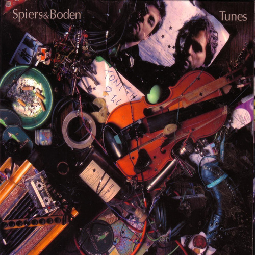 Play & Download Tunes by John Spiers | Napster