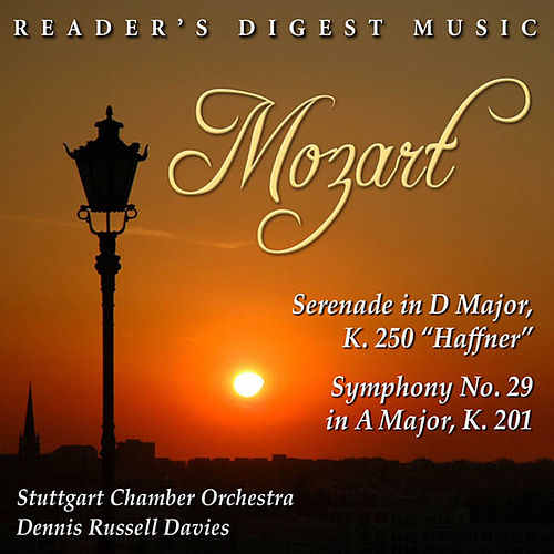 Play & Download Mozart: Serenade in D Major