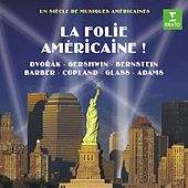Play & Download La Folie américaine ! by Various Artists | Napster