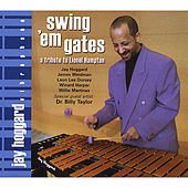 Play & Download Swing Em Gates by Jay Hoggard | Napster