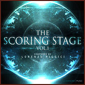 Play & Download The Scoring Stage Vol. 1 by Lorenzo Piggici | Napster