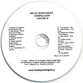 Play & Download Metal Queen Mgmt Comp Vol II by Various Artists | Napster