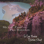 Play & Download The Rocky Mountains - Reflections Of Beauty by Michael Zampi | Napster