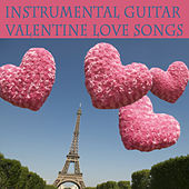 Instrumental Guitar Valentine Love Songs by The O'Neill Brothers Group