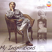 My Inspirations by Ustad Amjad Ali Khan
