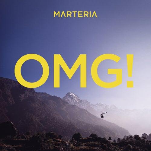 Omg! by Marteria
