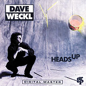 Heads Up by Dave Weckl
