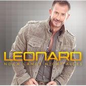 Noch lange nicht alles by Leonard