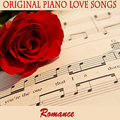 Play & Download Original Piano Love Songs: Romance by The O'Neill Brothers Group | Napster