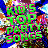 Kid's Top Party Songs by Merry Music Makers