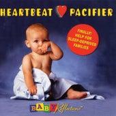 Heartbeat Pacifier by Tomas Walker