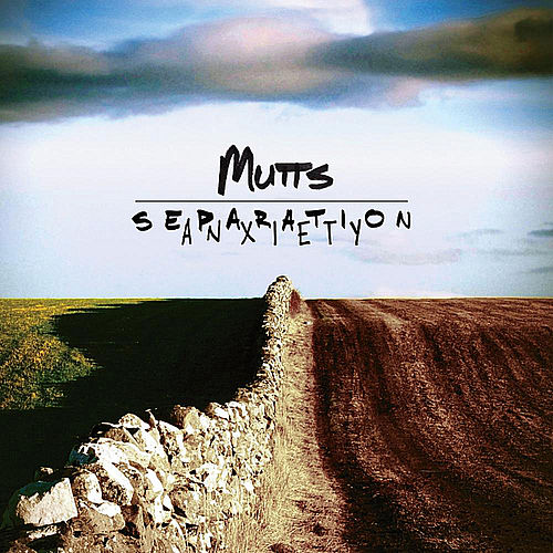 Separation Anxiety by Mutts