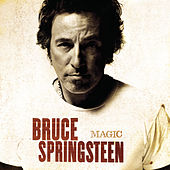 Play & Download Magic by Bruce Springsteen | Napster