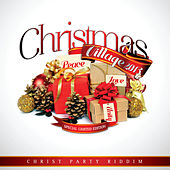 Christmas Village 2013 - Christ Party Riddim Special Limited Edition by Various Artists