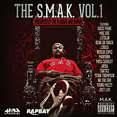 Play & Download The S.M.A.K. Vol. 1 by M.A.K. | Napster