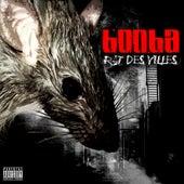 Rats des Villes de Booba