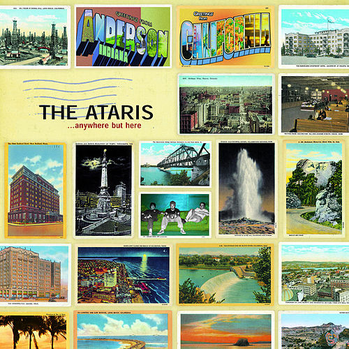 Anywhere But Here by The Ataris