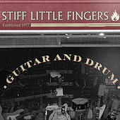 Guitar & Drum by Stiff Little Fingers