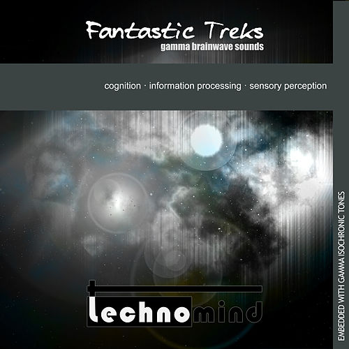 Play & Download Fantastic Treks by Techno Mind | Napster