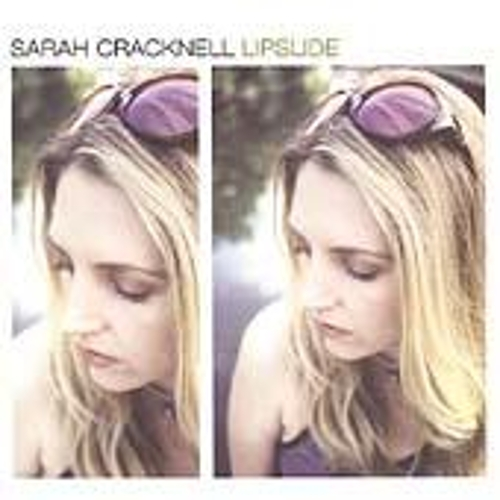 Lipslide by Sarah Cracknell