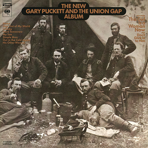 Play & Download The New Gary Puckett & The Union Gap Album by Gary Puckett & The Union Gap | Napster