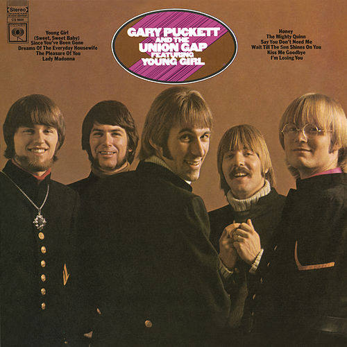 Play & Download Gary Puckett & The Union Gap Featuring