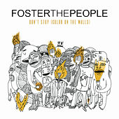 Don't Stop (Color on the Walls) (Remixes) - EP by Foster The People